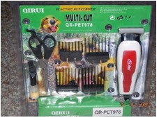 Sell Cat Grooming Clipper