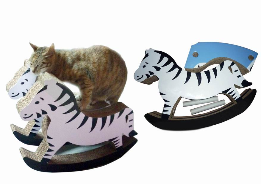 CL0030  Cat scratcher