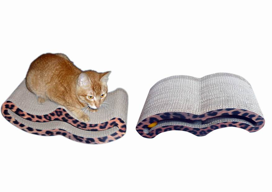 CL0031 cat scratcher