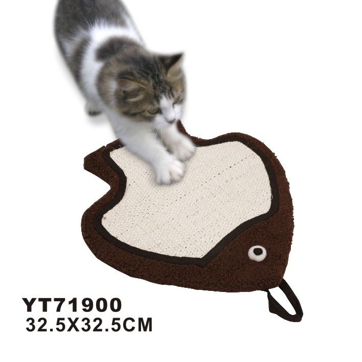 Cat Scratcher Mat(YT71900)