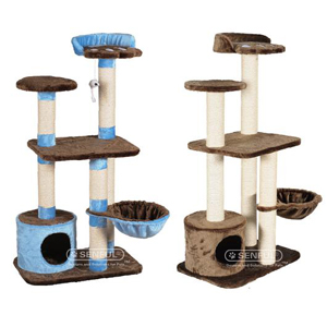Cat Furniture(Tree 125)
